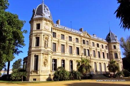 Palacio de las Cadenas, Real Escuela Andaluza de Arte Ecuestre