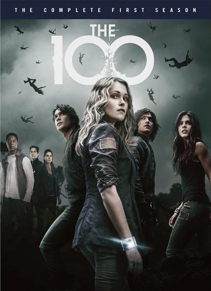the 100 season 1 - series sucessos