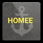 Homee for Kustom v2.0