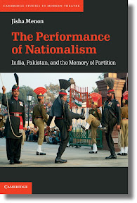 [Menon: The Performance of Nationalism]