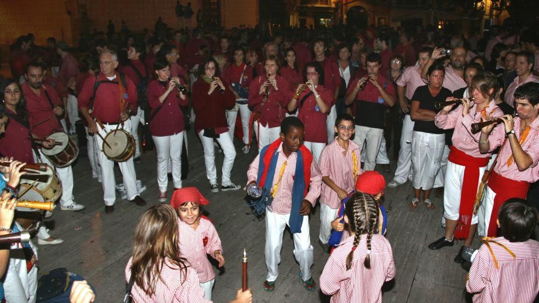 Diada dels Xiquets de Tarragona 3-10-2009 - 20091003_255_CdL_Tarragona_Diada_Xiquets.JPG