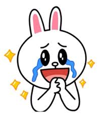 Cony touched