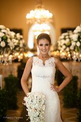 Foto 0310. Marcadores: 30/09/2011, Casamento Natalia e Fabio, Fotos de Vestido, Internovias, Rio de Janeiro, Vestido, Vestido de Noiva
