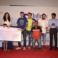 Aditya Mehta Foundation Event Photos