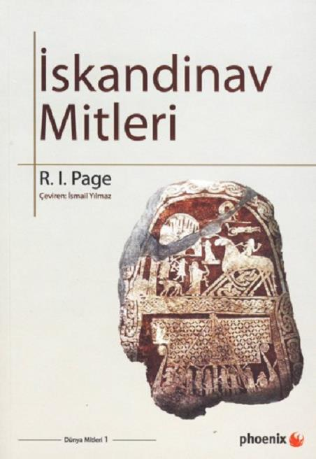 R.I. Page – İskandinav Mitleri