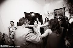 Foto 1685pb. Marcadores: 27/11/2010, Casamento Valeria e Leonardo, Rio de Janeiro