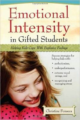 Emotional Intensity in Gifted Students - Copy