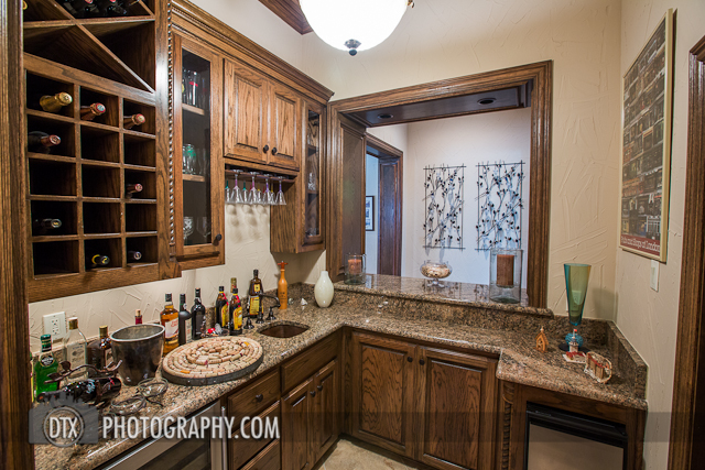dallas real-estate photography