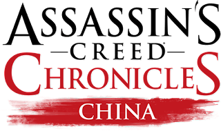Assassin's Creed Chronicles: China PC Game Trainers