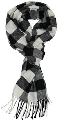 buffalo scarf