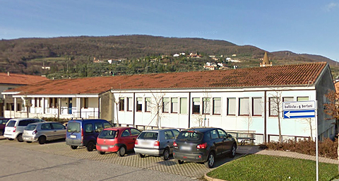 Distretto Veterinario n. 2 - area B