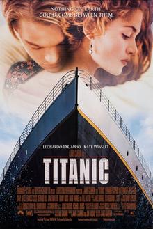 6 Adegan Film Titanic Ternyata Sangat Menginsfirasi untuk Menghadapi Pembully