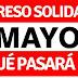 ¿Cómo será el 14º pago del Ingreso Solidario en mayo?