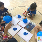 Blue Day (Playgroup) 23-8-2017