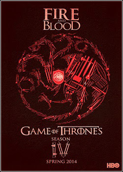 Game of Thrones 4ª Temporada Episódio 07 HDTV  Legendado e Dublado