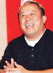 Eric Tsang Hong Kong Actor