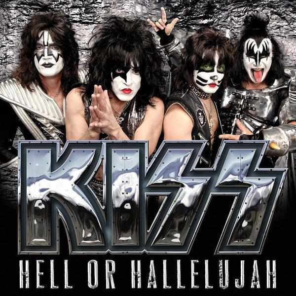 Kiss Hell Or Hallelujah Lyrics