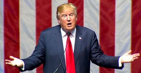 Waterboarding terrorists is okay by Trump