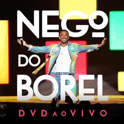 Nego do Borel - (Ao Vivo)