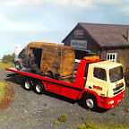 DAF CF tilt n slide- on an efe chassis with a working tilt and slide .scratch built by me and all working