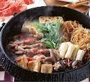 Sukiyaki Hot Pot Recipe