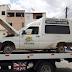Com frota sucateada, prefeitura faz 'exposição' de veículos em Fátima-BA