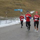 Winterlaufserie München 20 Km 19.02.2012