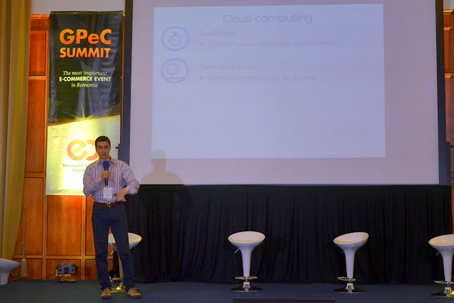GPeC Summit 2014, Ziua 1 390