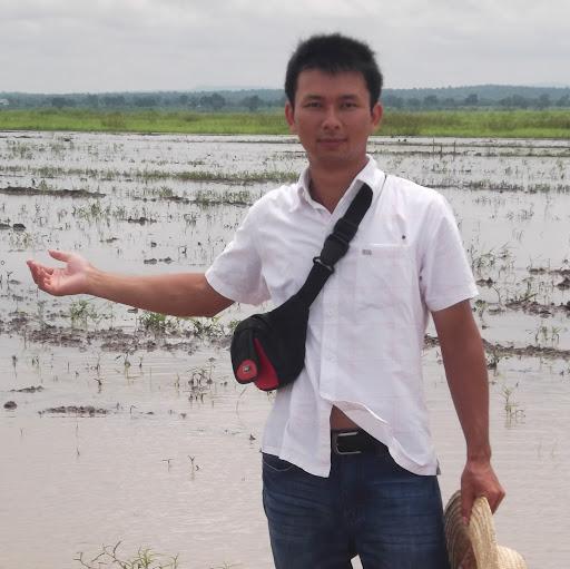 Rong Qin Photo 11