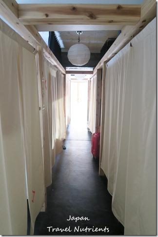 東京 青年旅館住宿 Irori Hostle and Kitchen (50)