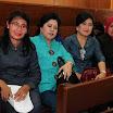 Pelantikan Wakil Ketua Pengadilan Negeri Medan Dr. Djaniko M.H. Girsang, SH., M.Hum