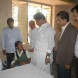 Medical Health Camp in Padmanabhanagar 19-11-2012