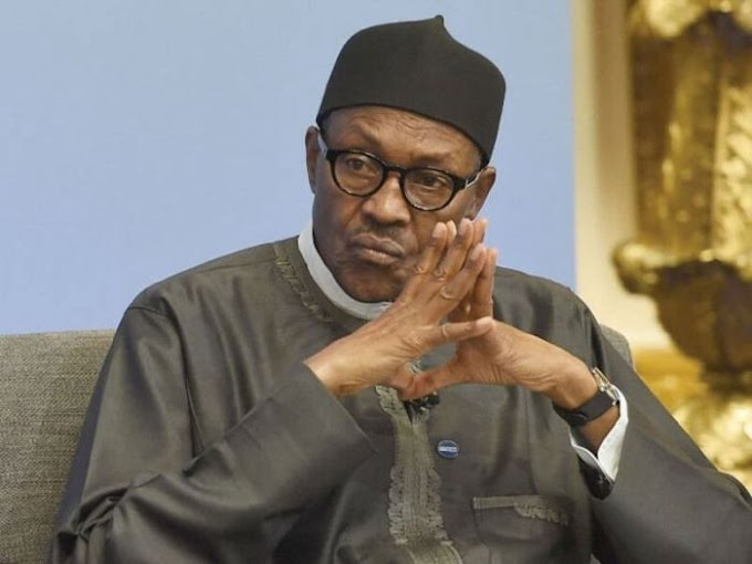 I Will Correct Lapses Of My First Tenure – Buhari