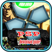 PSP Emulator Pro : game PS2 & PS3 Quality HD