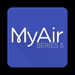 MyAir5 Sales Demo