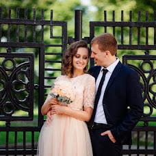 Wedding photographer Anna Nazarova (nazarovaanna). Photo of 17.11.2017