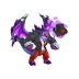 Dragón Rey del Crimen | Kingpin Dragon