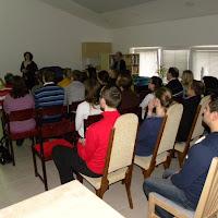 2. prednáška z cyklusu prednášok