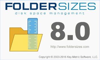 Portable FolderSizes 8.2.137 Enterprise Edition