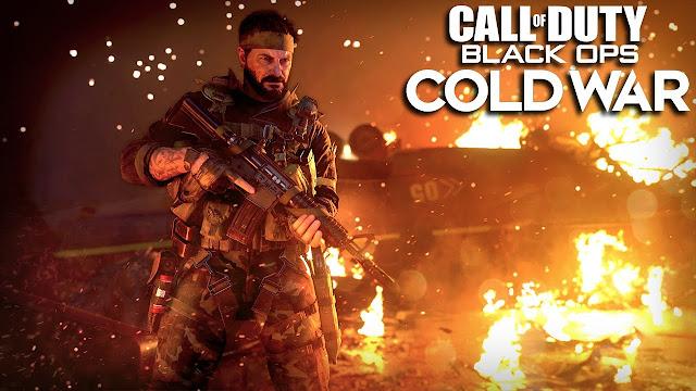 COD: Black Ops Cold War en iyi grafik ayarları