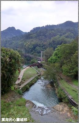 平溪十分瀑布公園
