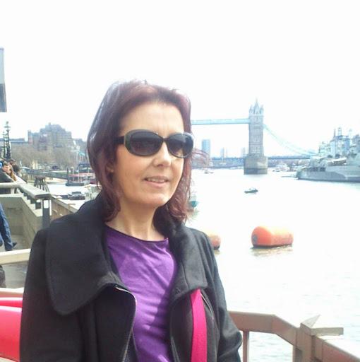 Lisa Sharman