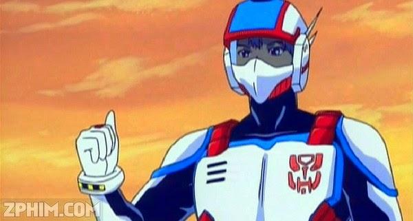 Ảnh trong phim Siêu Người Máy Biến Hình - Transformers: Energon 2
