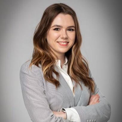 Kristen Gordon