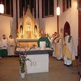 Gottesdienst mit Bischof Bode in Sondermühlen