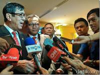 Jokowi akan Tambah Jumlah Hakim di Indonesia Tahun 2017.
