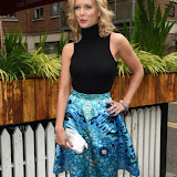 OIC - ENTSIMAGES.COM - Rachel Riley  at the  Self-Esteem Team - book launch  in London 19th August 2015Photo Mobis Photos/OIC 0203 174 1069