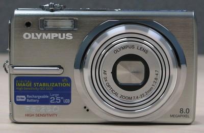 Olympus FE-250