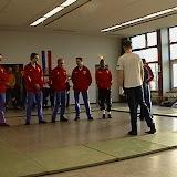 Freundschaftswett- kampf gegen das französiche Nationalteam 2003 - IMGA0153.JPG