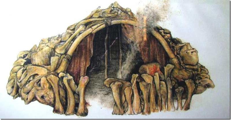 storia mammut casa